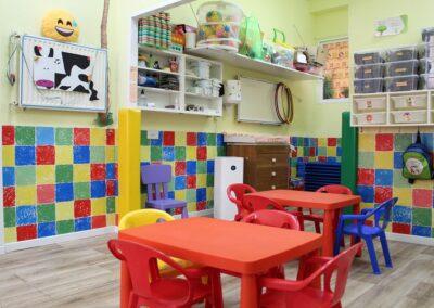 aula 2 3 centro de educacion infantil