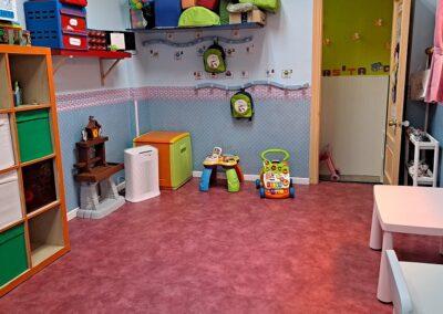 andarines aula centro de educacion infantil