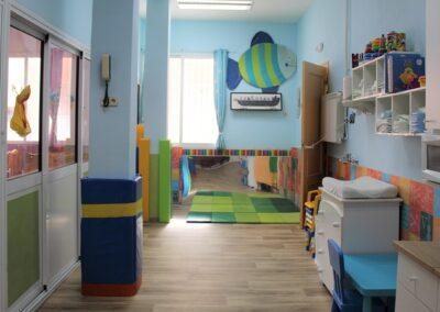 centro privado de educacion infantil