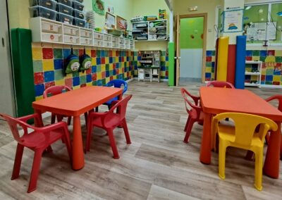 aula centro privado de educacion infantil