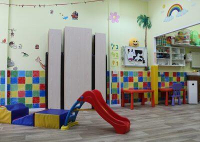 guarderia infantil en tres cantos